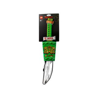 NINJAGO® Movie Sword & Sheath