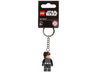 LEGO® <i>Star Wars™</i> Jyn Erso™ Keyring