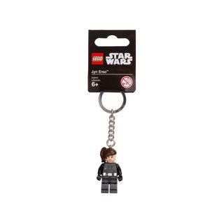 Porte-clés Jyn Erso™ LEGO® Star Wars™