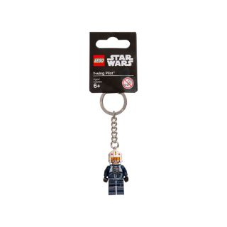 LEGO® Star Wars™ Y-Wing Pilot™ Key Chain