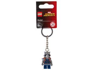 Porte-clés Rocket LEGO® Marvel Super Heroes