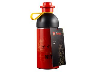 NINJAGO® MOVIE™ Trinkflasche