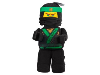 Lloyd Minifigure Plush
