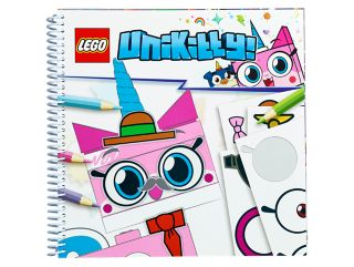 Unikitty™ Activity Book