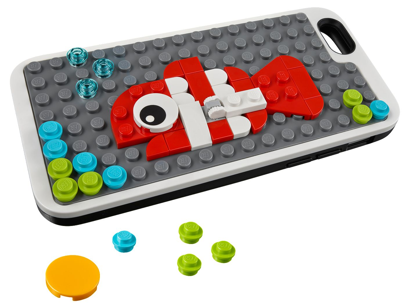 coque lego iphone 8 plus