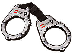 Police Handcuffs 2018