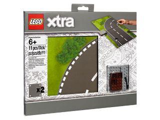 Spēļu paklājs ar ceļiem