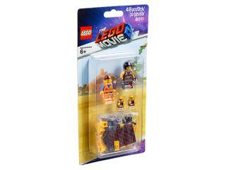 Ensemble d'acc. LEGO® Movie 2 2019