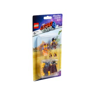 Ensemble d'acc. LEGO® Movie 2 2019
