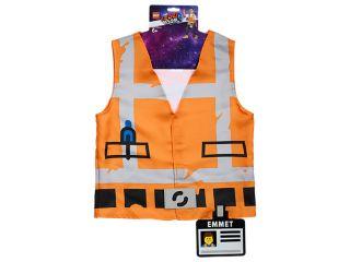 Emmet's Construction Worker Vest