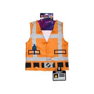 Emmet's Construction Worker Vest