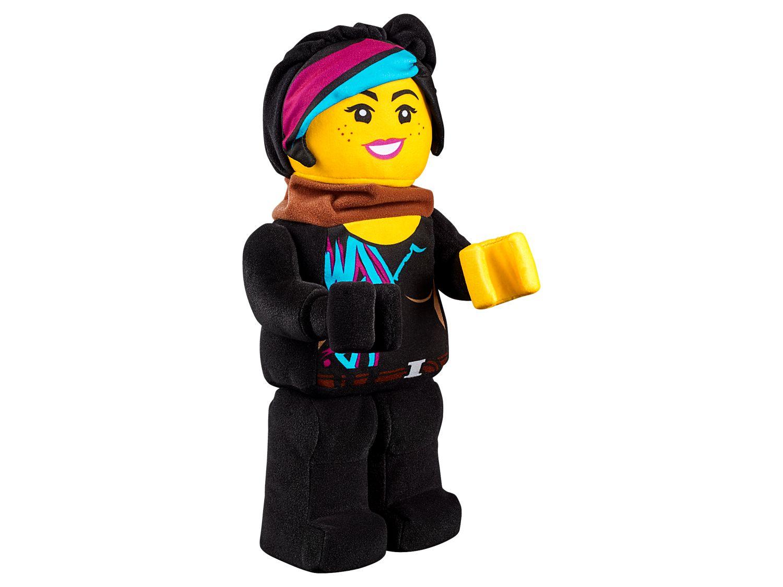 Pluszowa Lucy 853880 The Lego Movie 2 Lego Shop