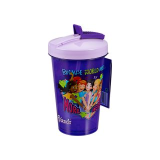Friends Tumbler with Straw