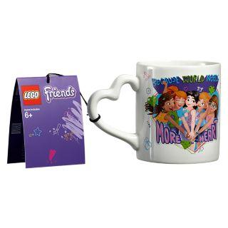 LEGO® Friends Ceramic Mug