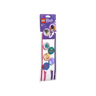 LEGO® Friends haaraccessoireset