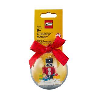 Décoration en forme de petit soldat LEGO®