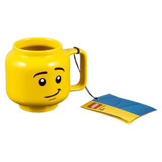 Tazza in ceramica Minifigure LEGO®