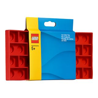 LEGO® Brick Ice Cube Tray
