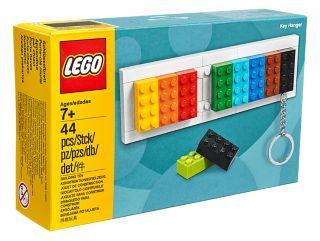 Wieszak na klucze LEGO®