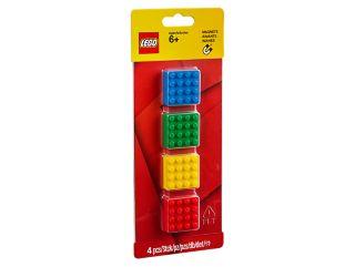 LEGO® 4x4 Brick Magnets Classic