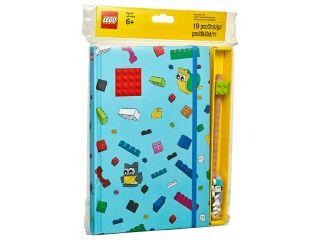Kreatywny zestaw przyborów szkolnych LEGO®