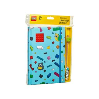 LEGO® Creative Stationery Set