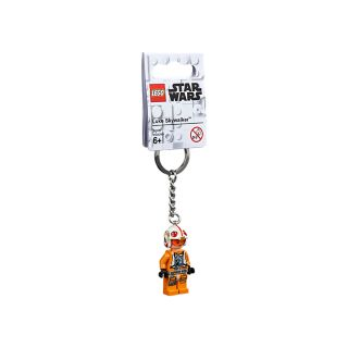 Luke Skywalker™ Keyring
