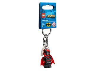 Batwoman™ Keyring