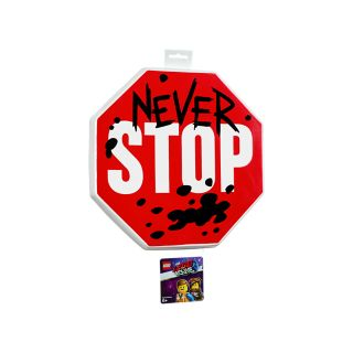 THE LEGO® MOVIE 2™ Stopp-Schild