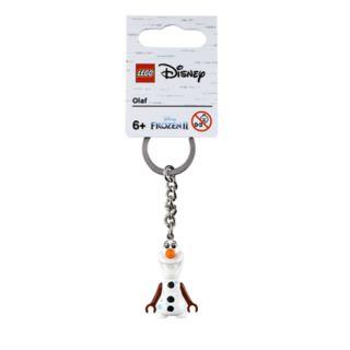 LEGO® ǀ Disney Frozen 2 Olaf Key Chain