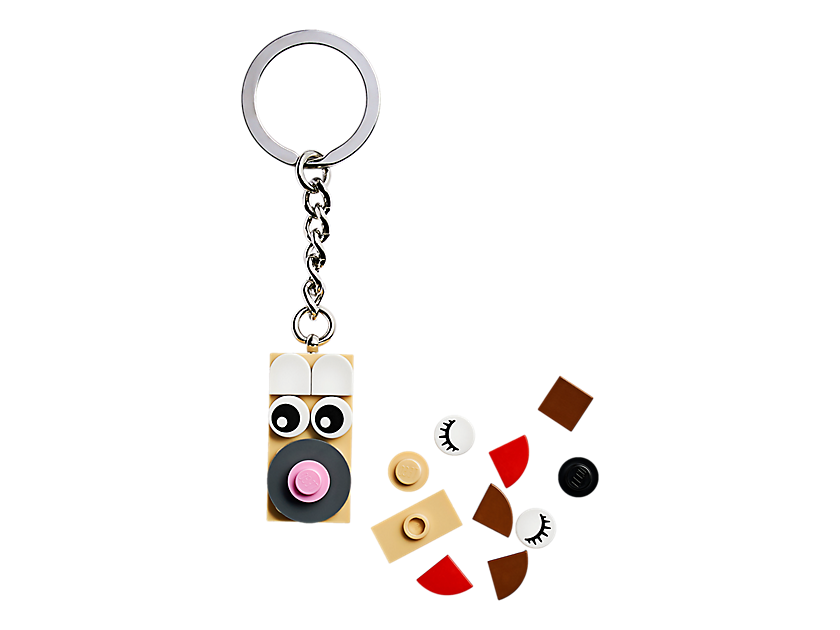 LEGO Creative Bag Charm