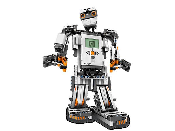 Pildiotsingu robot lego tulemus