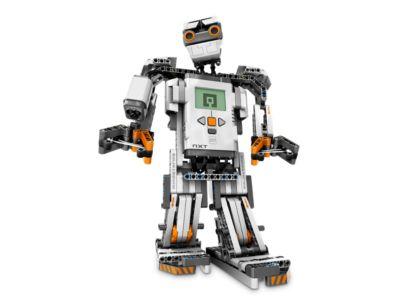 LEGO® MINDSTORMS® NXT 2.0 - 8547   MINDSTORMS®   LEGO Shop