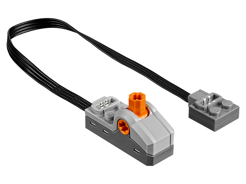 LEGO Power Functions Control Switch