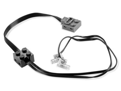 LEGO® Power Functions Light - 8870 | Power Functions | LEGO Shop