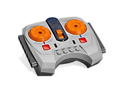 LEGO® Power Functions IR Speed Remote Control