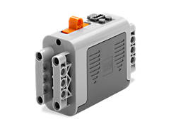 LEGO® Power Functions Battery Box