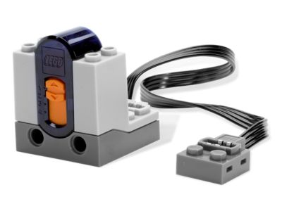 LEGO® Power Functions IR Receiver 8884 | UNKNOWN | Buy online at the  Official LEGO® Shop US