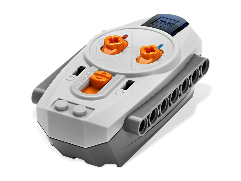 LEGO Power Functions IR Remote Control