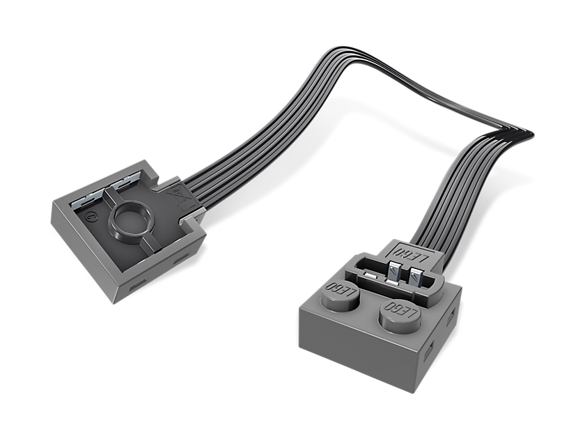 LEGO Power Functions Extension Wire