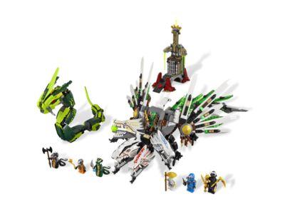 Epic Dragon Battle - 9450 | NINJAGO® | LEGO Shop
