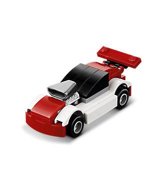 Maggio Minibuild - Auto da corsa