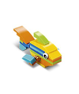 Agosto Minibuild - Pesce Arcobaleno