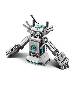 Ottobre Minibuild - Robot