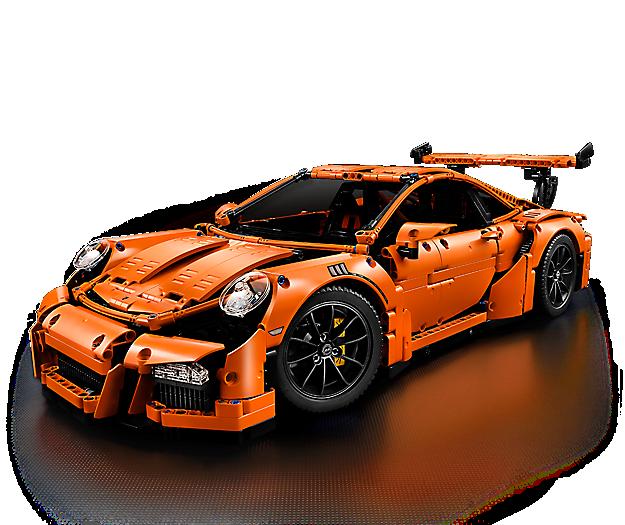 42056 - Porsche 911 GT3 RS