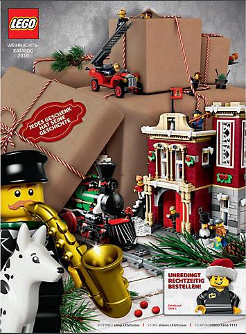 Catalogs Lego Shop