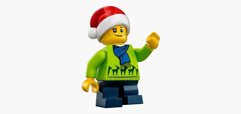 Juniors | Témata | Oficiálního LEGO® obchodu CZ