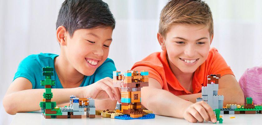 Friends | Themes | Official LEGO® Shop FR