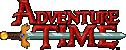 Quelle heure est-il? C'est l'heure de LEGO® Adventure Time™!