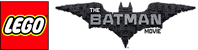 Entdecke THE LEGO® BATMAN MOVIE Sets mit all ihren neuen Minifiguren und Funktionen!